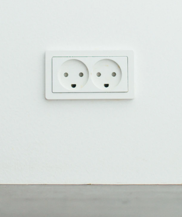 Image of two plugs